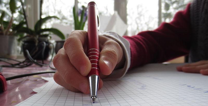 Как писать аннотацию