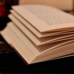 Начинающий писатель и кризис на книжном рынке