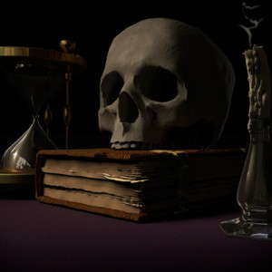Как опубликовать книгу в жанре хоррор