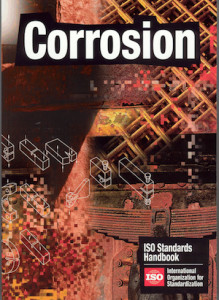 Моя книга «Коррозия и защита от коррозии