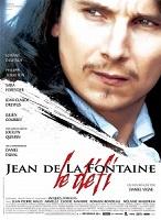 Жан де Ла Фонтейн – вызов судьбе