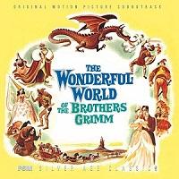 Чудесный мир братьев Гримм