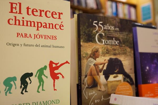 Публикация книги в Испании