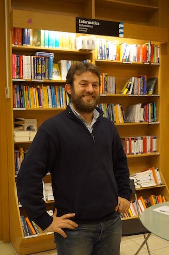 Jordi Cubiro