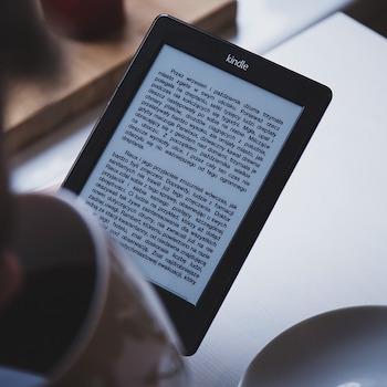 Какие книги лучше всего продаются в электронном формате