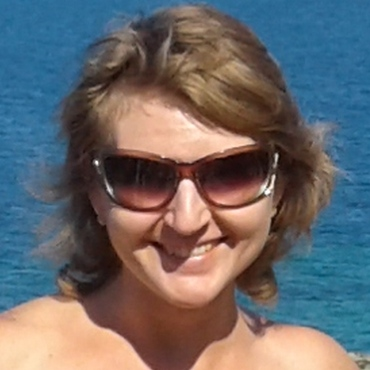 Нина Ягольницер
