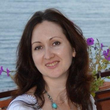 Ольга Инина