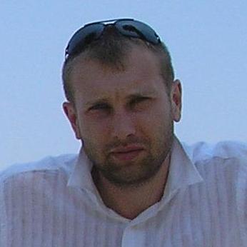 Олег Суворин